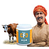 BIOFIT CFC PLUS DRY CATTLE FOOD 500GRMS