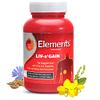 Elements WELLNESS LIV-a GAIN 60 VEG CAPS