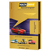 Mach drive nano energizer for four wheeler and heavy duty engines vestige