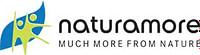 Naturamore slogan logo