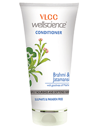 Brahmi & Jatamansi Conditioner