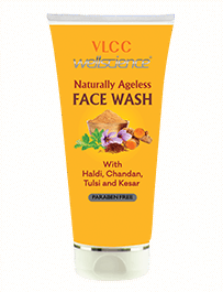 Naturally Ageless Facewash