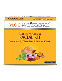 Naturally Ageless Facial Kit