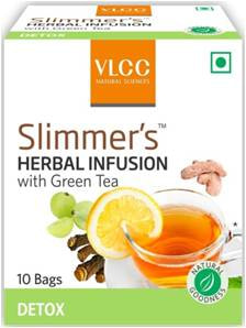 Green Tea (DETOX) Pack of 10