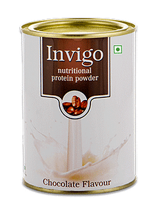 Vestige Invigo Nutritional Protein Powder 500g