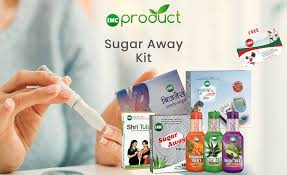 sugar away kit