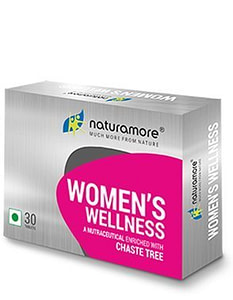 NATURAMORE Women's Wellness