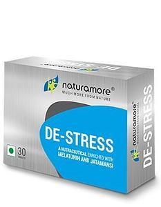 Naturamore De-Stress