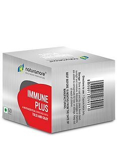 Naturamore Immune Plus