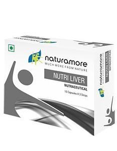 Naturamore Nutri Liver
