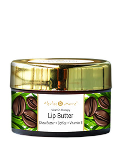 Netsurf HERBS AND MORE Vitamin Therapy Lip Butter