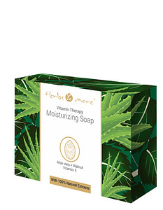 Netsurf Vitamin Therapy Moisturizing Soap