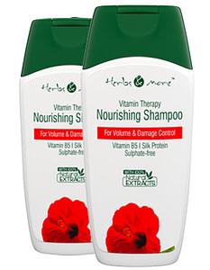 Netsurf Vitamin Therapy Nourishing Shampoo