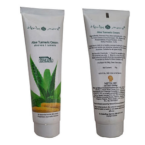 Aloe Turmeric Cream