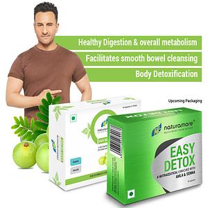 Naturamore Easy Detox