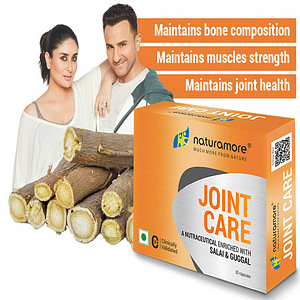 Naturamore Joint Care