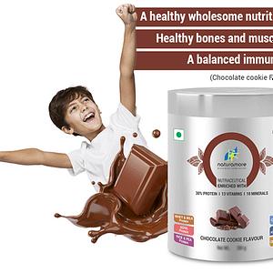 Naturamore for Kids New formula