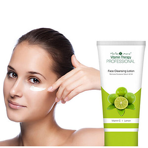 Professional Face Cleansing Lotion (100g)
