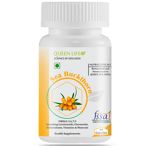 Qeenlife Sea Buckthorn