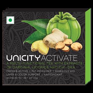 UNICITY ACTIVATE INDIA 1 1
