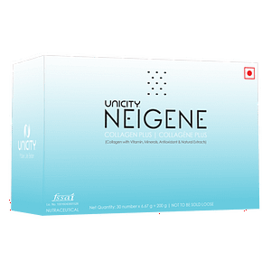 UNICITY NEIGENE COLLAGEN PLUS 1 1