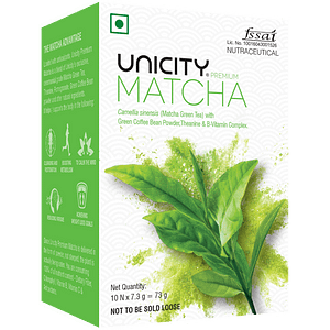 UNICITY PREMIUM MATCHA IN 1 1
