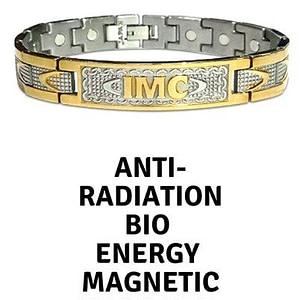 Bio Energy Magnetic Bracelet