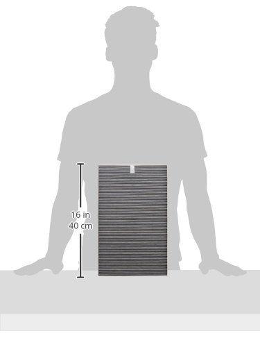 Vestige Replacement Hepa Filter Sharp3