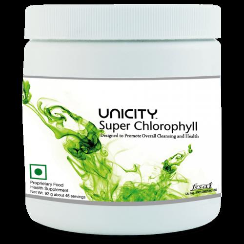 UNICITY PREMIUM SUPER CHLOROPHYLL IN